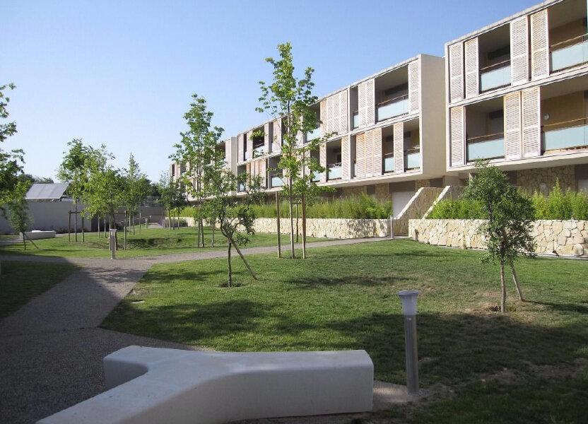 Appartement à louer 41.82m2 à Castelnau-le-Lez