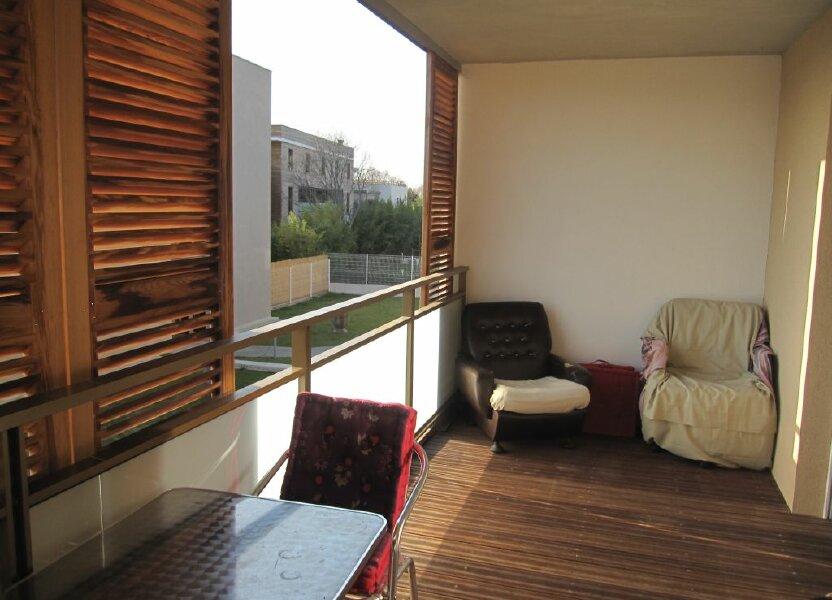 Appartement à louer 39.02m2 à Castelnau-le-Lez