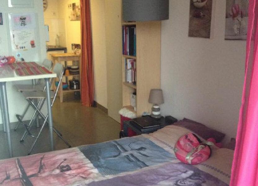 Appartement à louer 24.65m2 à Castelnau-le-Lez
