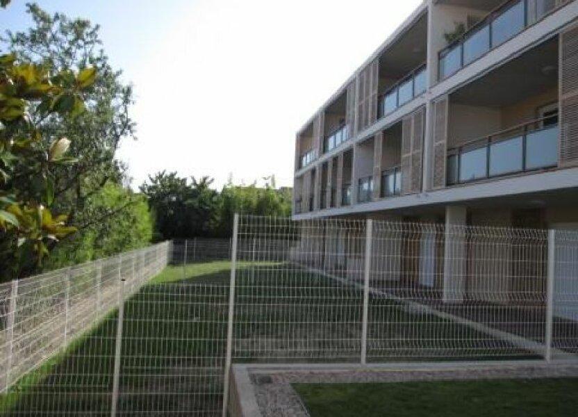 Appartement à louer 38.64m2 à Castelnau-le-Lez