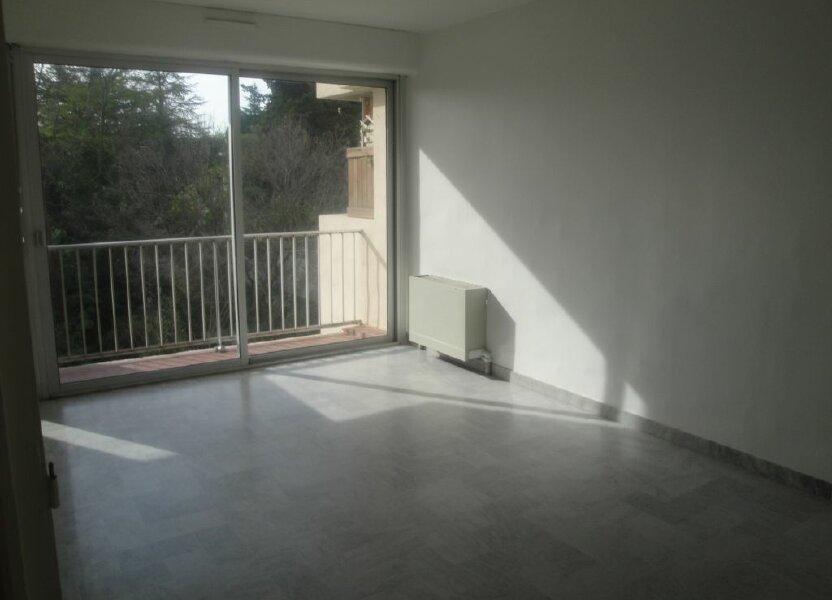 Appartement à louer 35.36m2 à Montpellier