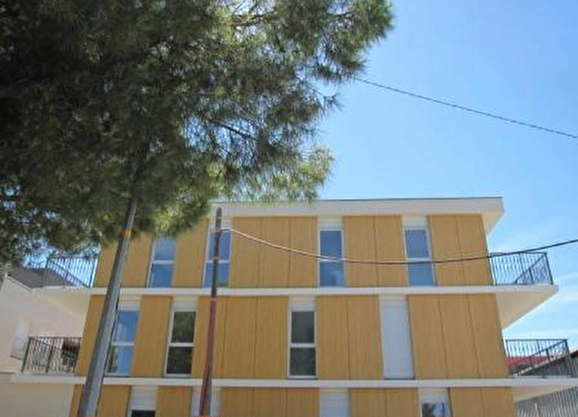 Appartement à louer 43.28m2 à Castelnau-le-Lez
