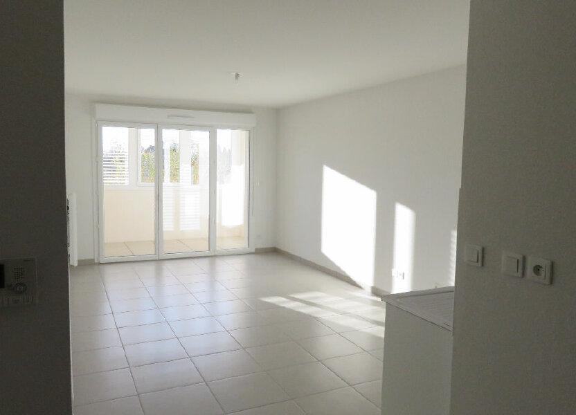 Appartement à louer 43.46m2 à Castelnau-le-Lez