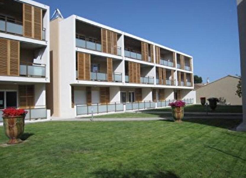 Appartement à louer 37.91m2 à Castelnau-le-Lez