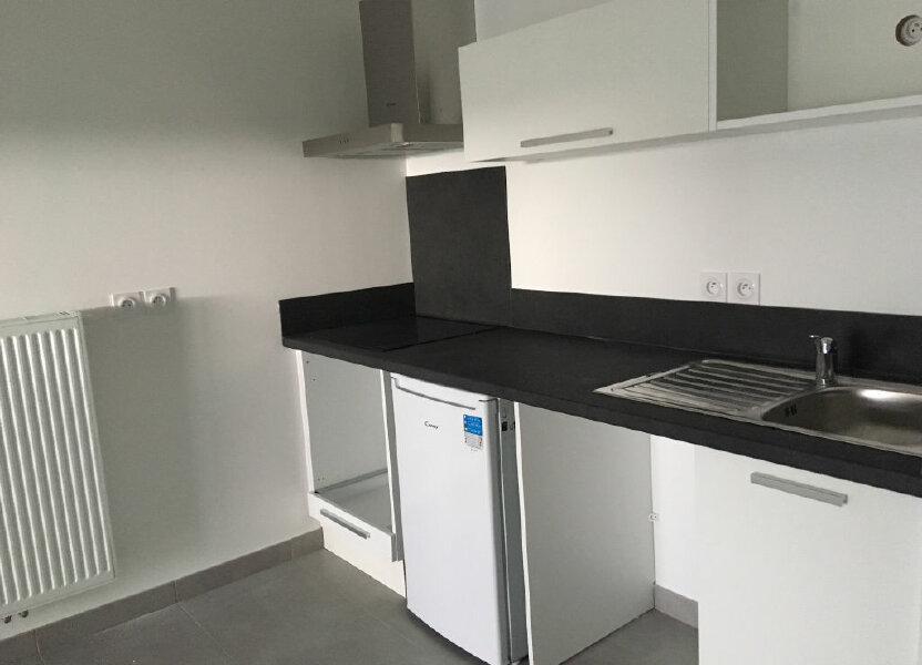 Appartement à louer 42.82m2 à Castelnau-le-Lez