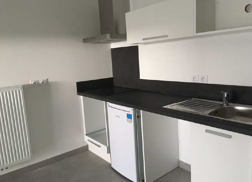 Appartement à louer 42.98m2 à Castelnau-le-Lez
