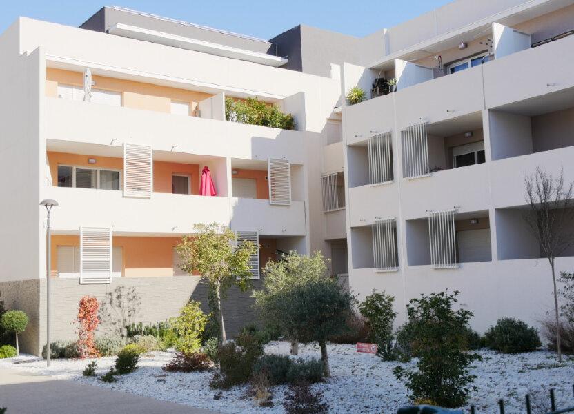 Appartement à vendre 63.17m2 à Castelnau-le-Lez