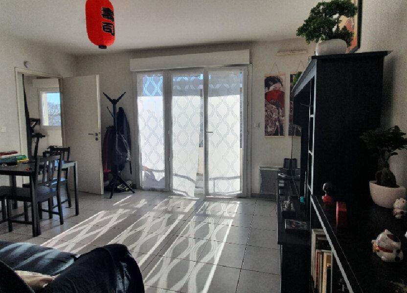 Appartement à vendre 37m2 à Castelnau-le-Lez