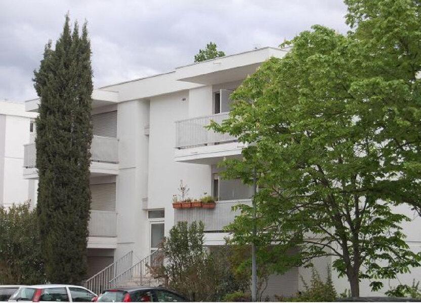 Stationnement à louer 12m2 à Montpellier