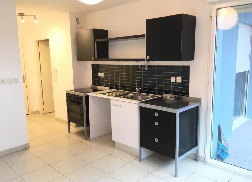 Appartement à vendre 37.86m2 à Castelnau-le-Lez
