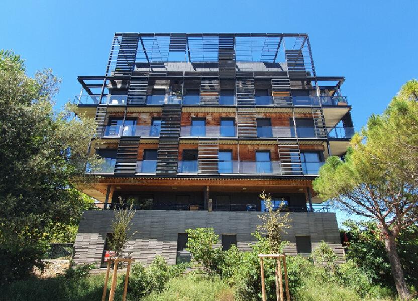 Appartement à vendre 81.4m2 à Montpellier
