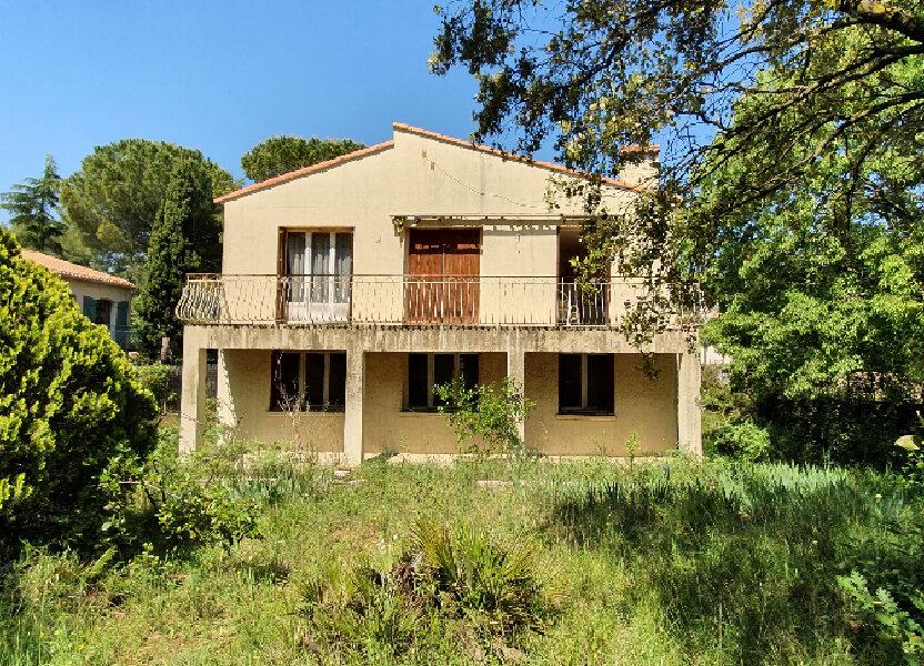 Maison à vendre 200m2 à Castelnau-le-Lez