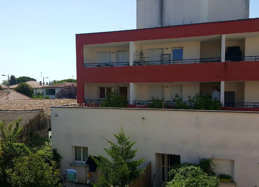 Appartement à vendre 24.23m2 à Castelnau-le-Lez