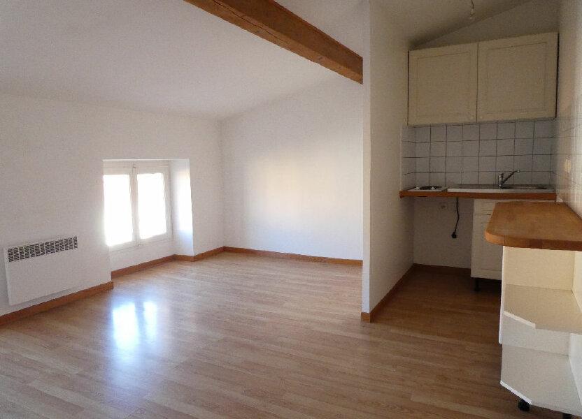 Appartement à louer 20.21m2 à Prades