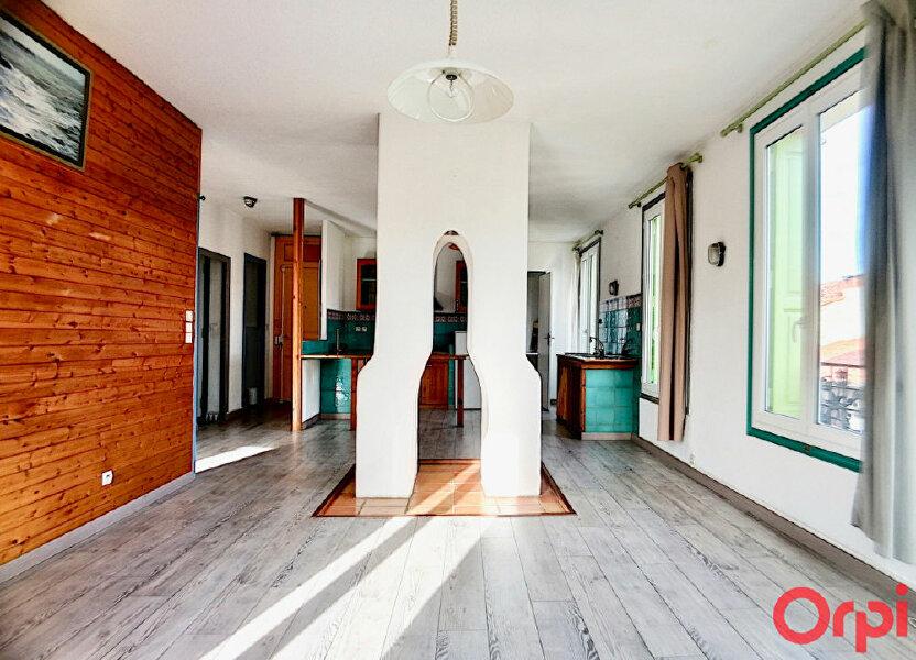 Appartement à louer 65m2 à Prades