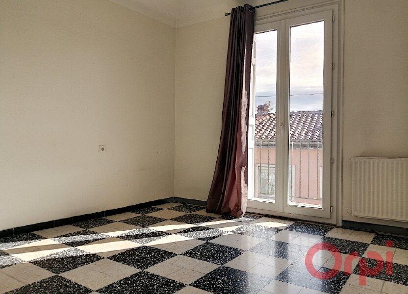 Appartement à louer 70.92m2 à Perpignan