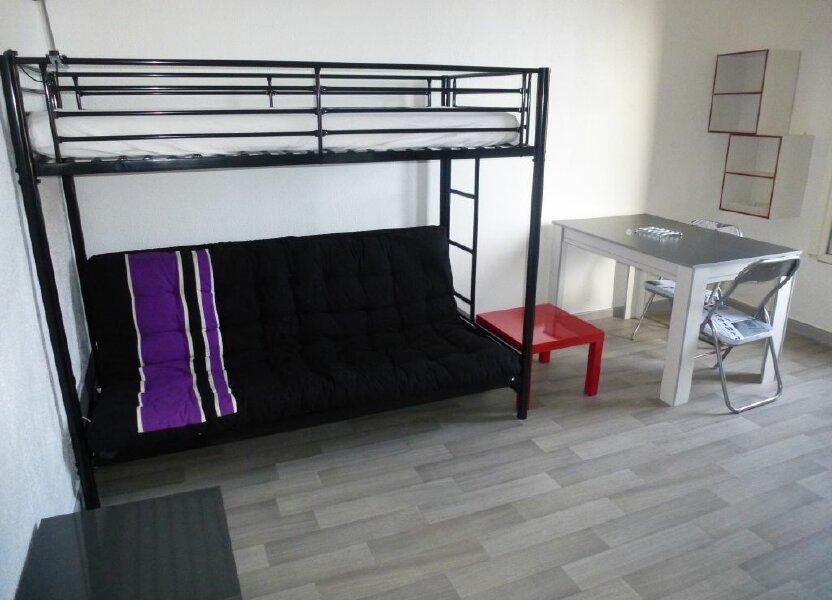 Appartement à louer 18.66m2 à Perpignan