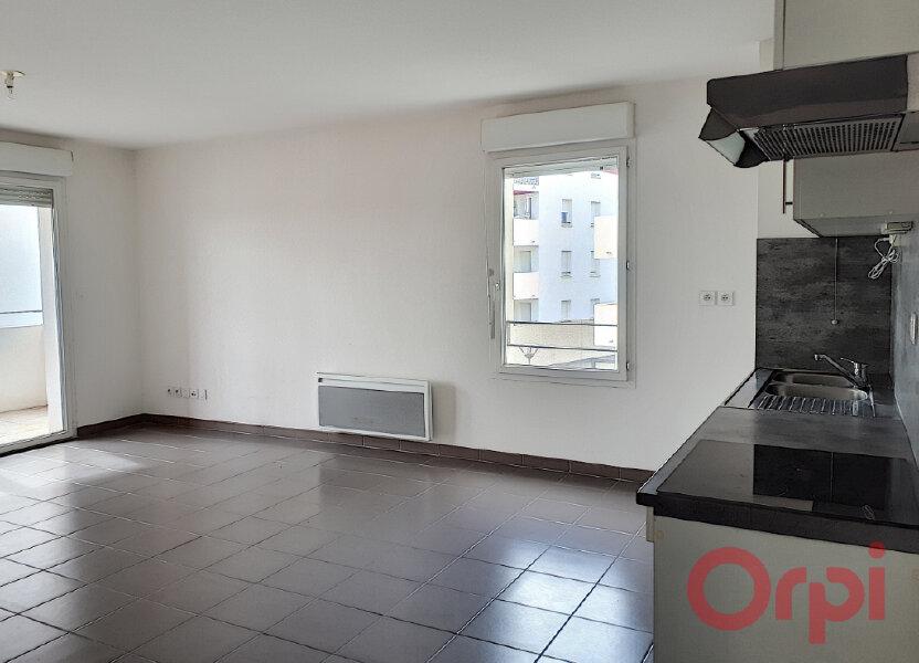 Appartement à louer 63.84m2 à Perpignan