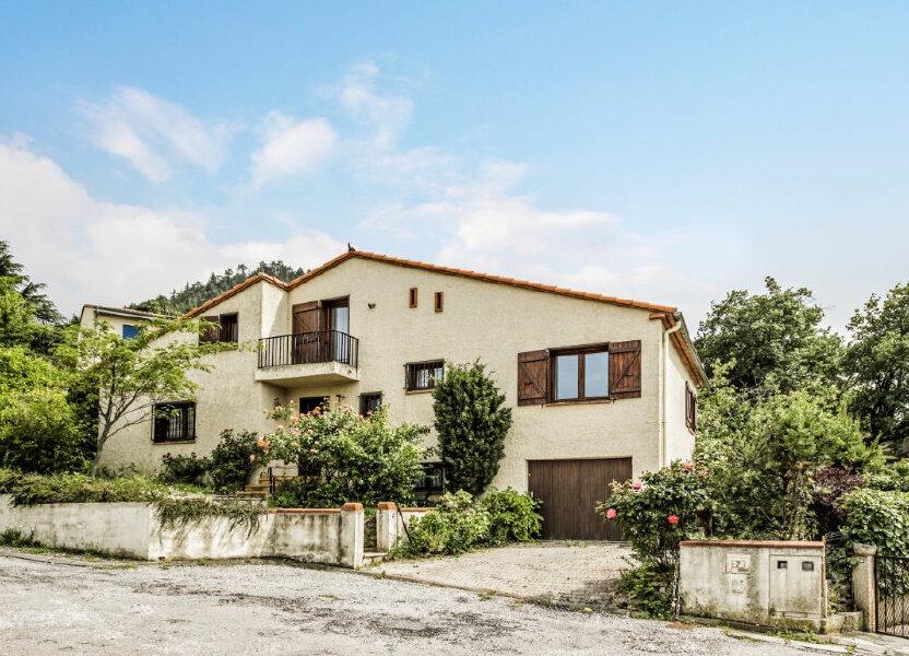 Maison à vendre 152m2 à Vernet-les-Bains