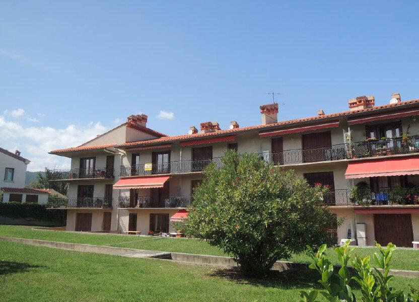 Appartement à vendre 53.79m2 à Prades