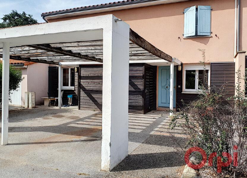 Maison à louer 68.2m2 à Perpignan