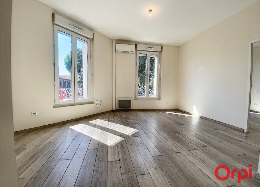 Appartement à louer 70.15m2 à Perpignan