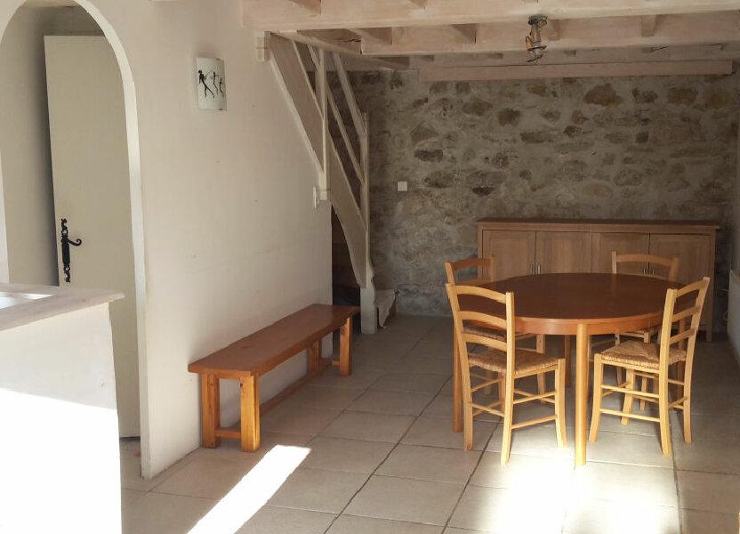 Maison à vendre 104m2 à Los Masos