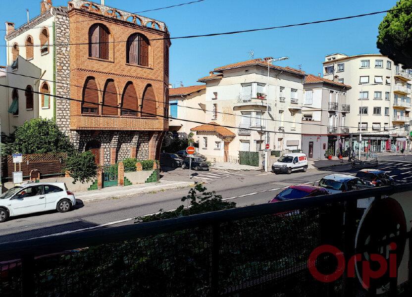 Appartement à louer 49.98m2 à Perpignan