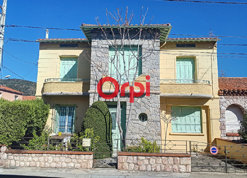 Maison à vendre 125m2 à Prades