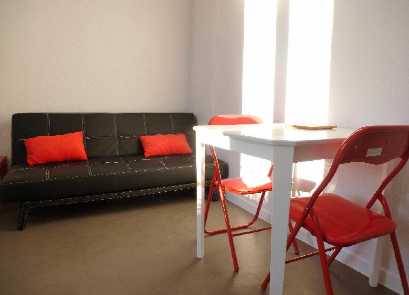Appartement à louer 15.45m2 à Perpignan