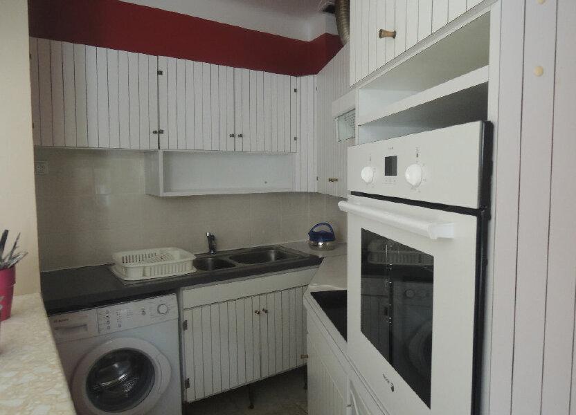 Appartement à louer 57.67m2 à Vernet-les-Bains