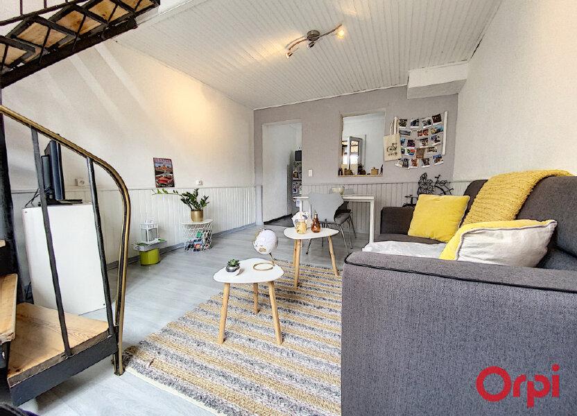 Appartement à louer 42m2 à Prades