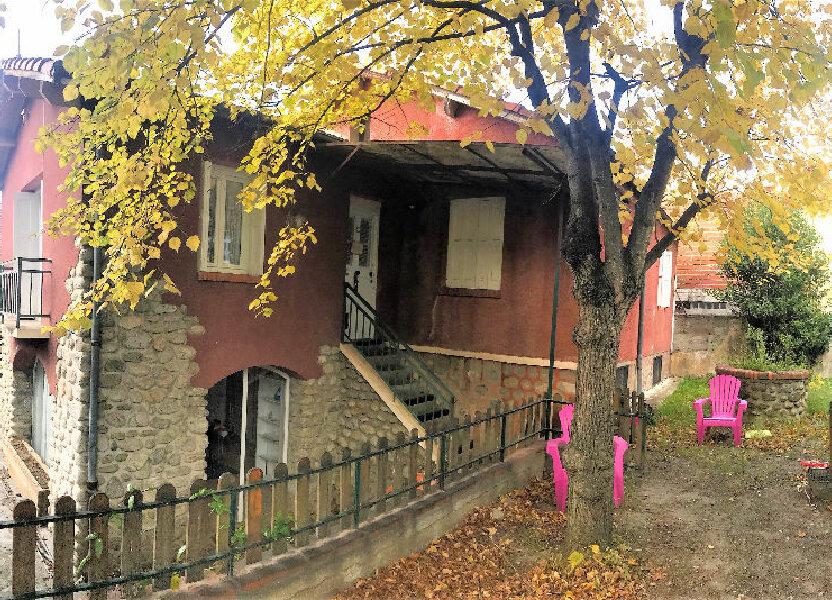 Maison à vendre 115m2 à Vernet-les-Bains
