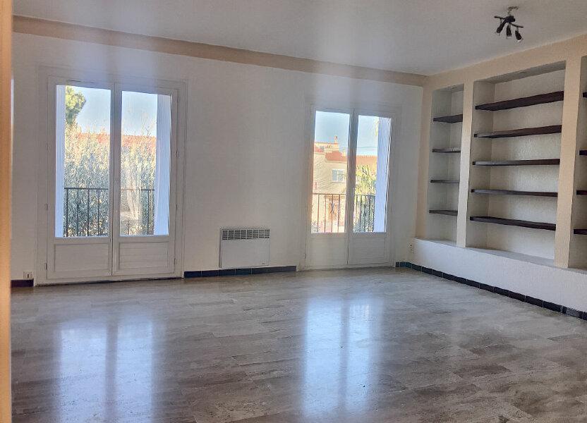 Appartement à louer 88.29m2 à Saleilles