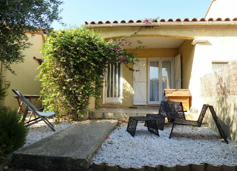 Maison à louer 74.53m2 à Perpignan