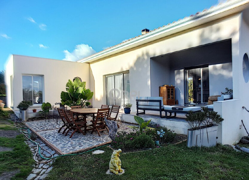 Maison à vendre 153m2 à Rigarda