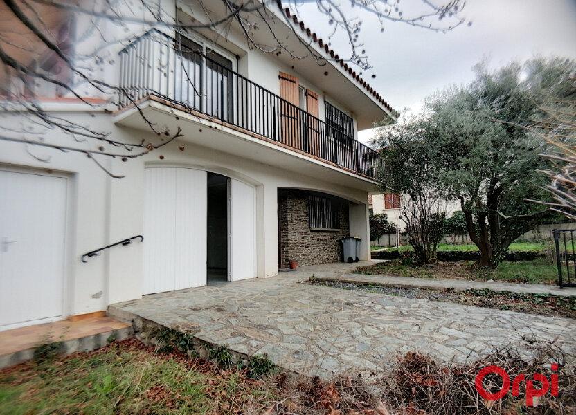 Maison à louer 80m2 à Prades