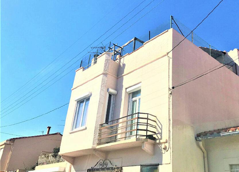 Maison à vendre 115m2 à Perpignan