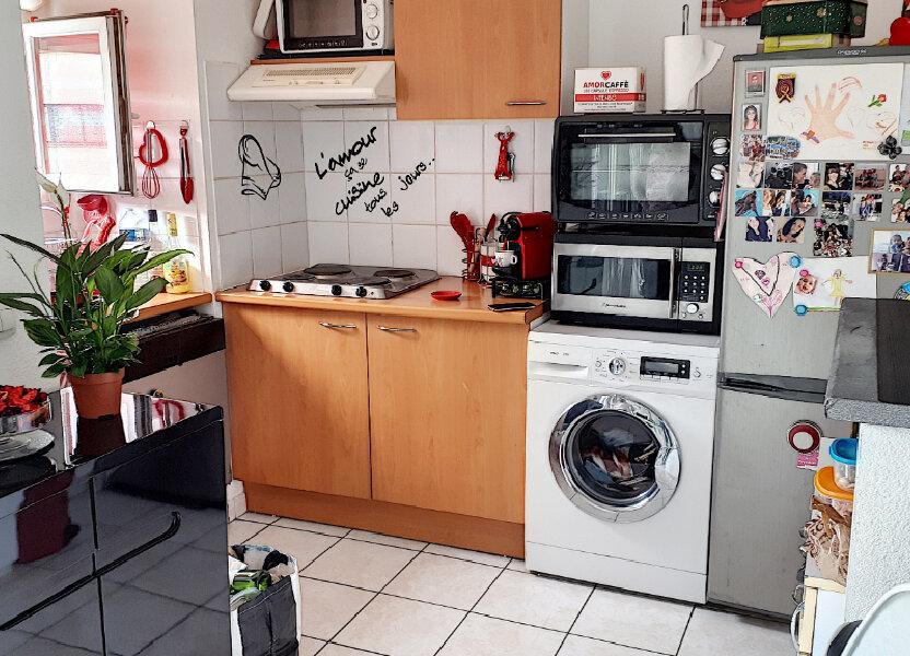 Appartement à vendre 62m2 à Perpignan