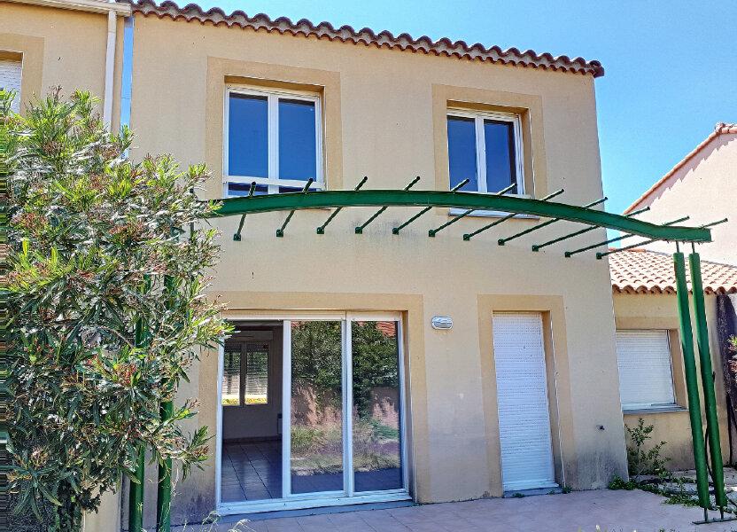 Maison à vendre 83m2 à Perpignan