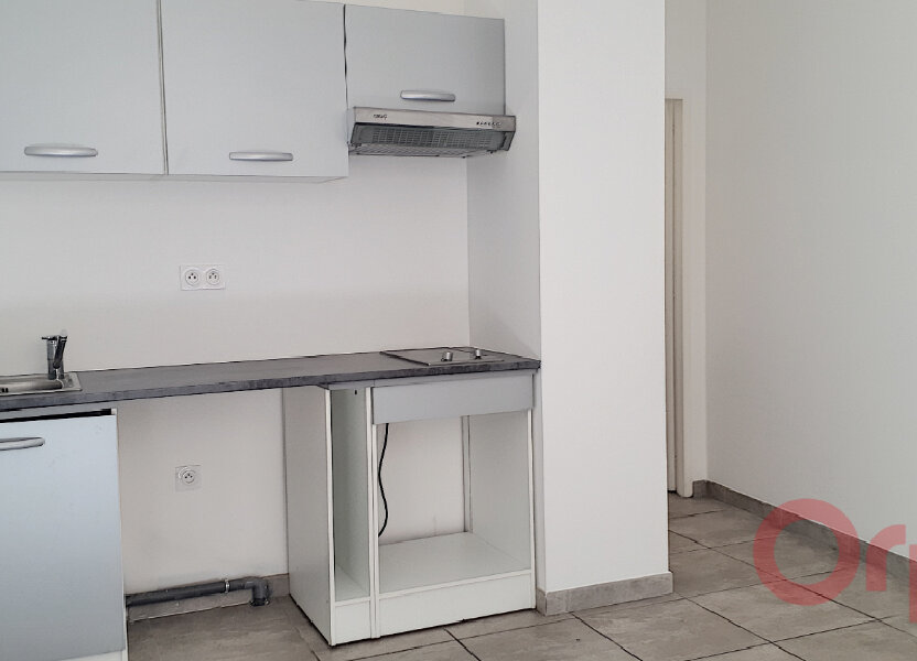 Appartement à louer 27.45m2 à Espira-de-l'Agly