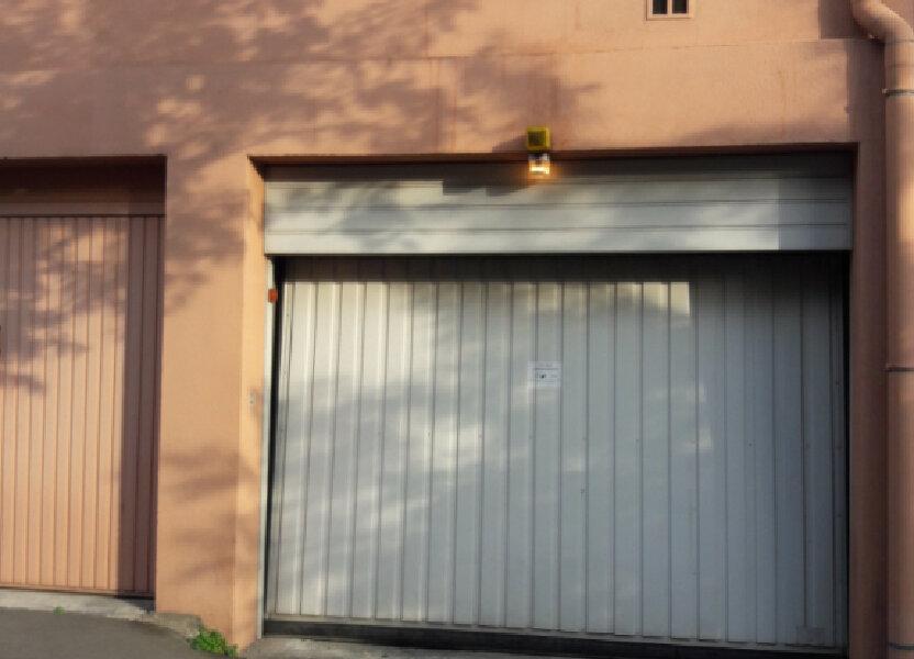 Stationnement à louer 15m2 à Perpignan