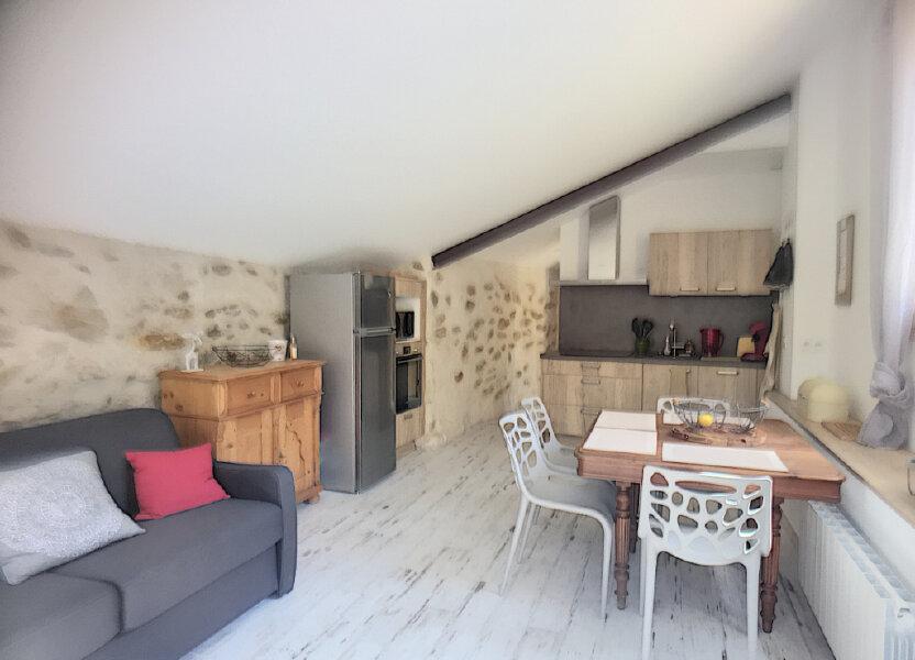 Maison à louer 40m2 à Ria-Sirach