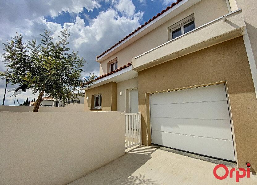 Maison à louer 92.46m2 à Ponteilla
