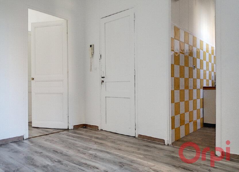 Appartement à louer 40.48m2 à Perpignan