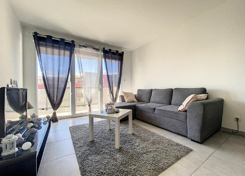 Appartement à louer 44.5m2 à Perpignan