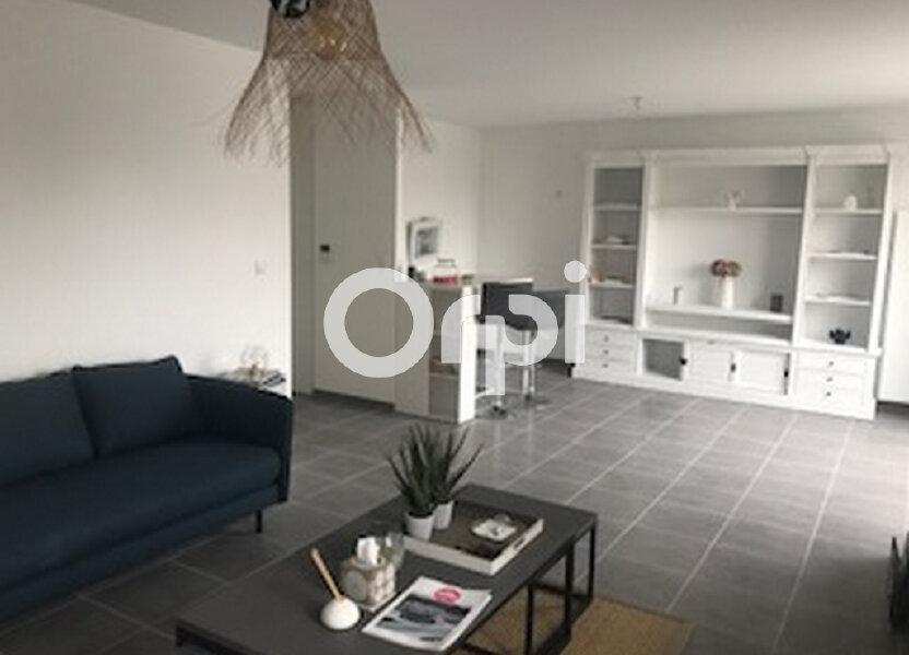 Appartement à vendre 70.6m2 à Le Croisic