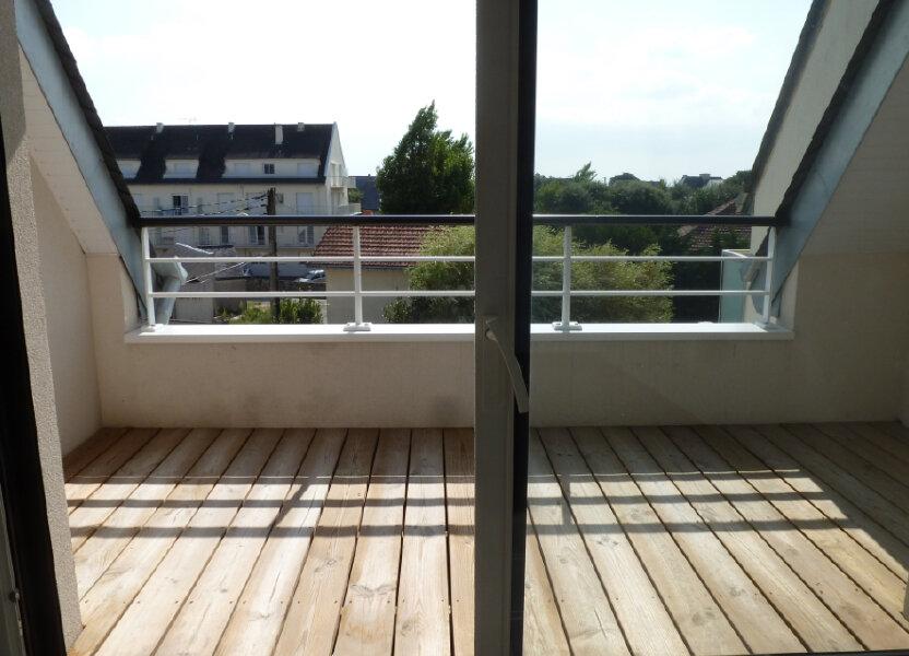 Appartement à vendre 83.2m2 à Le Croisic