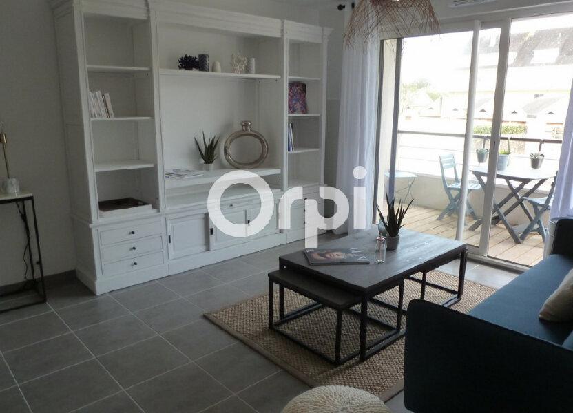 Appartement à vendre 42.65m2 à Le Croisic