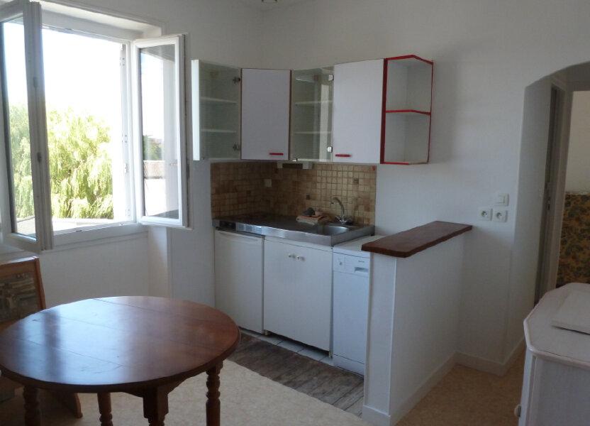 Appartement à vendre 21.57m2 à Le Croisic